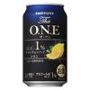 サントリー The O.N.E 〈レモン〉